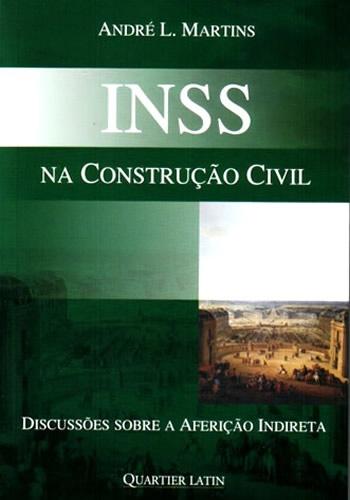 Apostila INSS na Cosntrução Civil